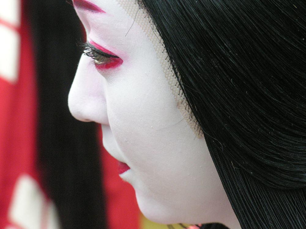 時代祭を彩った女性達・清少納言