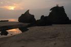 伊豆半島東海岸