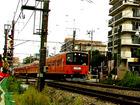 最後のJR中央線オレンジ電車